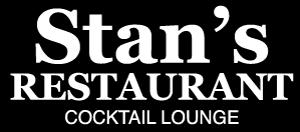 Stan's DC Restaurant Cocktail Lounge Logo